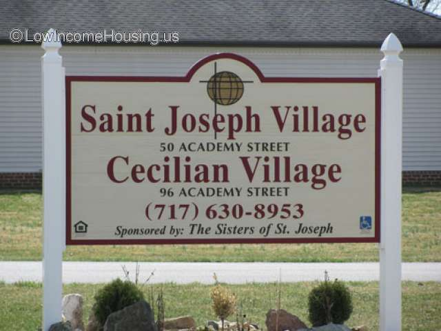 Cecilian Village Senior Apartments