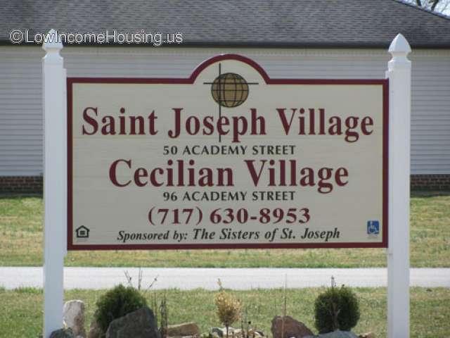 Cecilian Village Senior Apartments