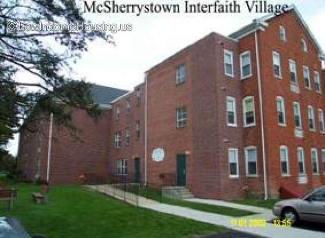 Mcsherrystown Interfaith Village
