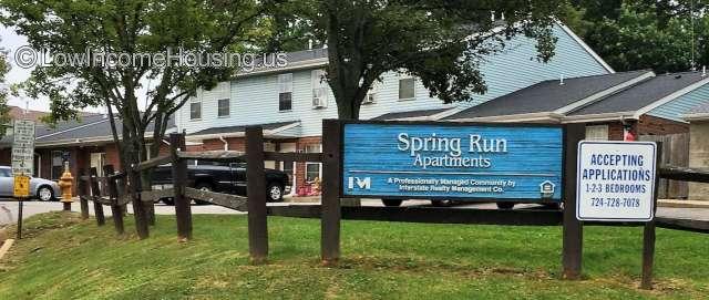 Spring Run Apartments