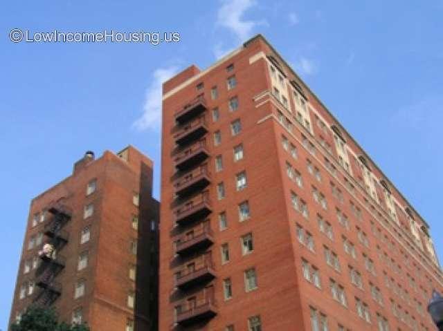 Bethesda-Homewood Properties
