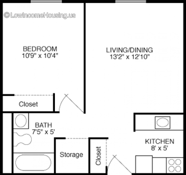 Lutherwood Senior Apartments