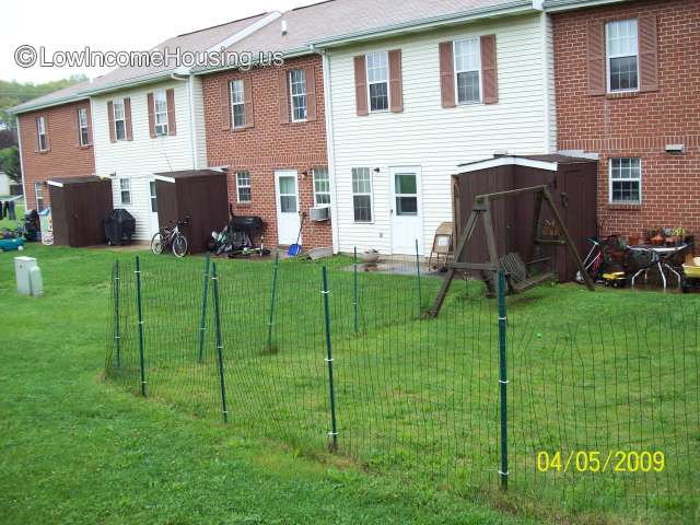 Apartments In Stewartstown Pa