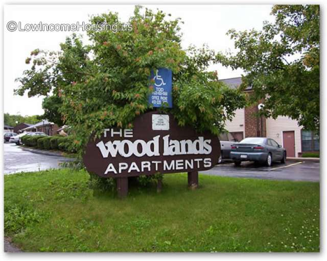 Woodlands Apartments