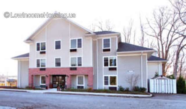 Oak Haven Apartments for Senior