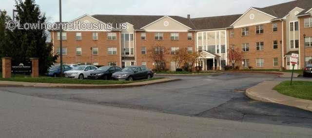 Gable Ridge Apartments for Seniors
