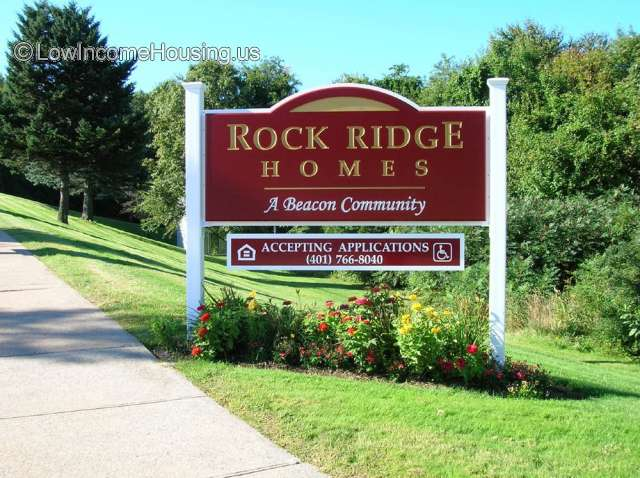 Rock Ridge Apartments