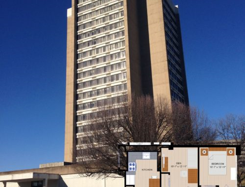 River View Tower for Seniors