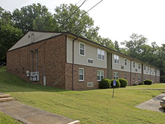 Columbia Meadows Apartments