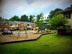 Wesley Park Meadows