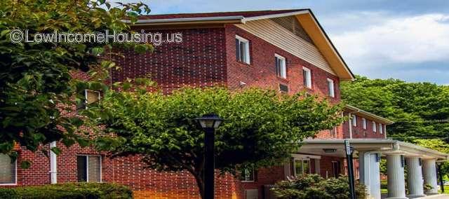 Bethel Housing