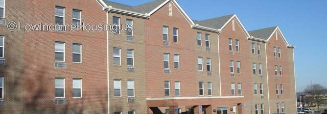 Nashville Tn Low Income Housing And Apartments