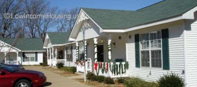 Low Income Apartments Savannah Tn