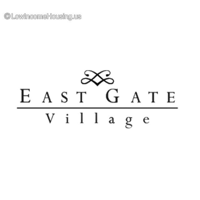 East Gate Village Apartments