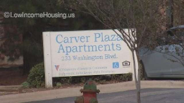 Carver Neighborhood Townhomes Abilene