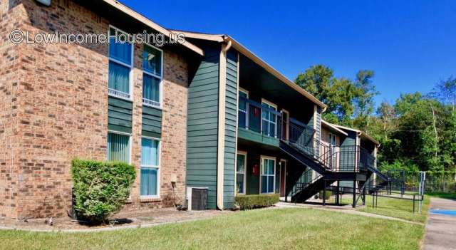Timbers Edge Apartments