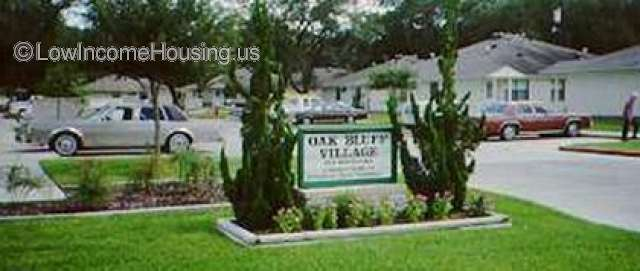 Oak Bluff Village