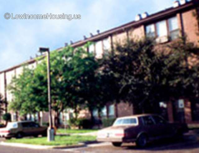 Mission Palms Retirement Housing for Seniors