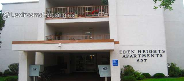 Eden Heights