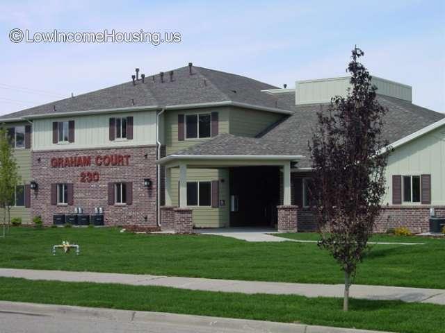 Graham Court