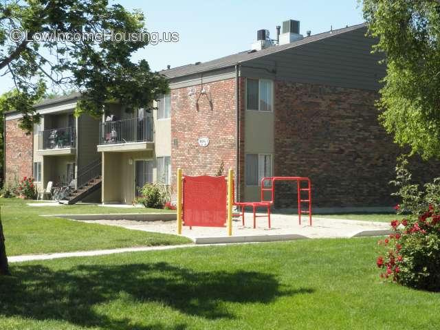 Salt Lake City UT Low Income Housing Salt Lake City Low Income