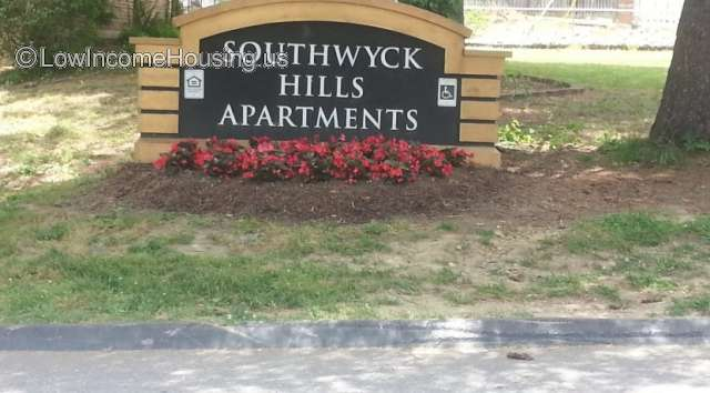 Southwyck Hills Apartments