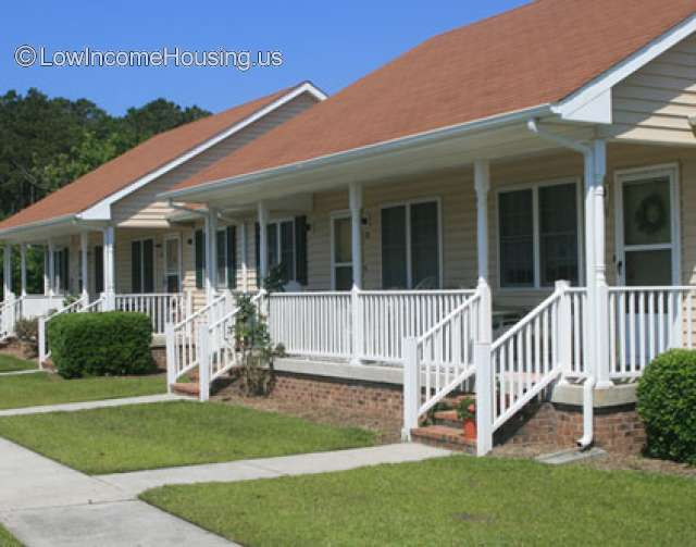 Low Income Apartments For Rent In Virginia Beach