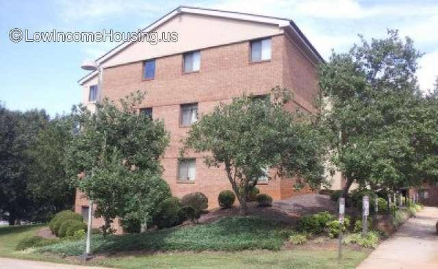 Lynchburg Va Low Income Housing Lynchburg Low Income