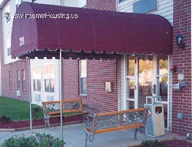 Grace Place Apartments for Seniors