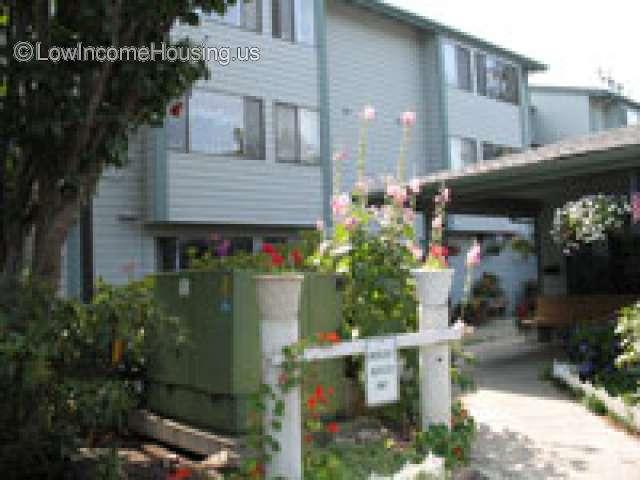 CamBey Senior Apartments