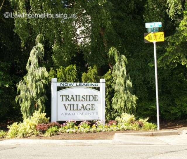 Trailside Village Apartments