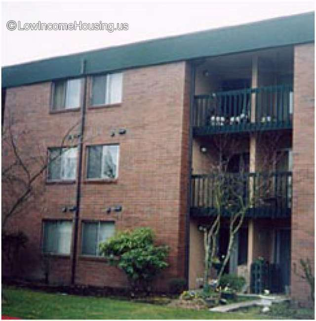 Apartments Utilities Included Low Income: 400 4th Ave Se, Puyallup, WA