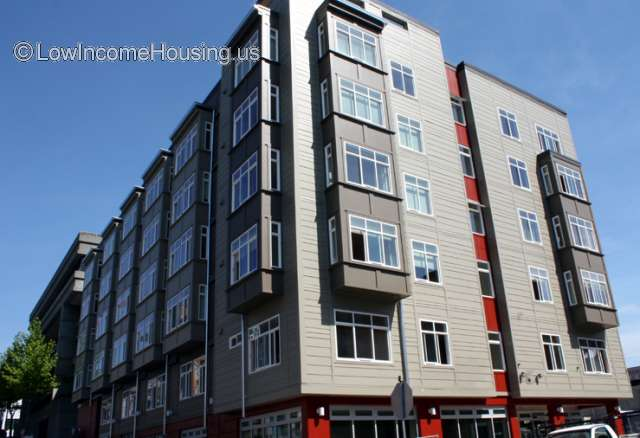 Kent WA Low Income Housing Kent Low Income Apartments Low