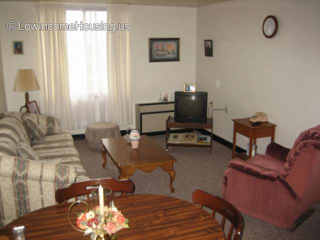 Low Income Apartments In Charleston Wv