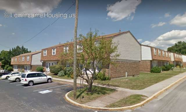 Low Income Apartments In South Charleston Wv