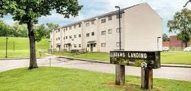 Adams Landing