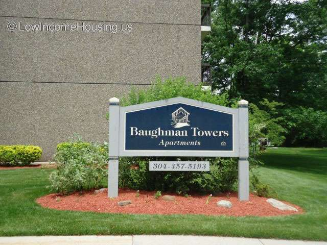 Baughman Tower Apartments