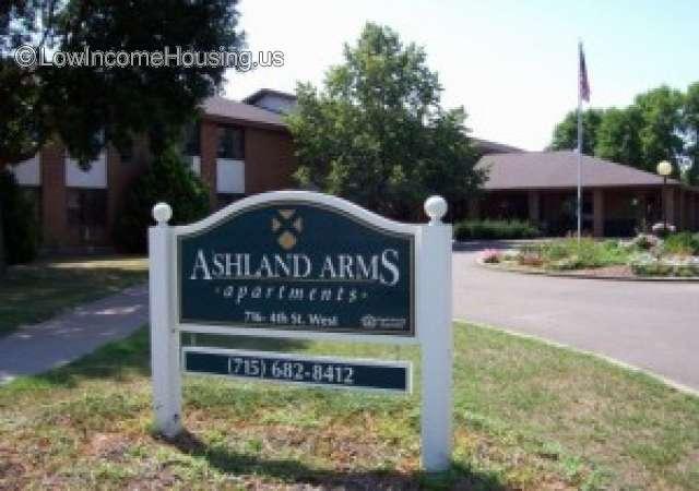 Ashland Arms
