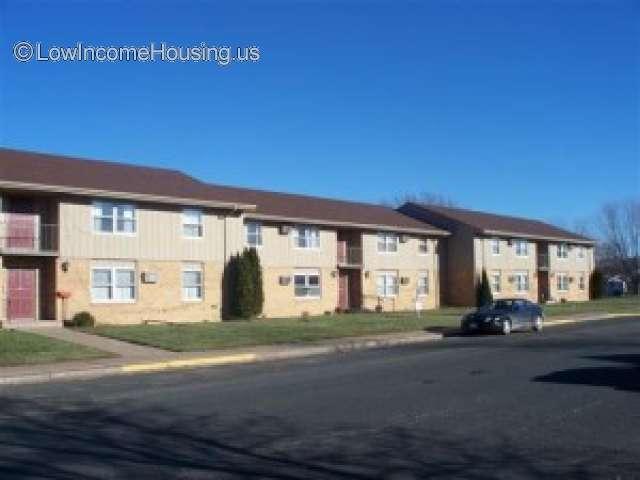 Baldwin Apartments