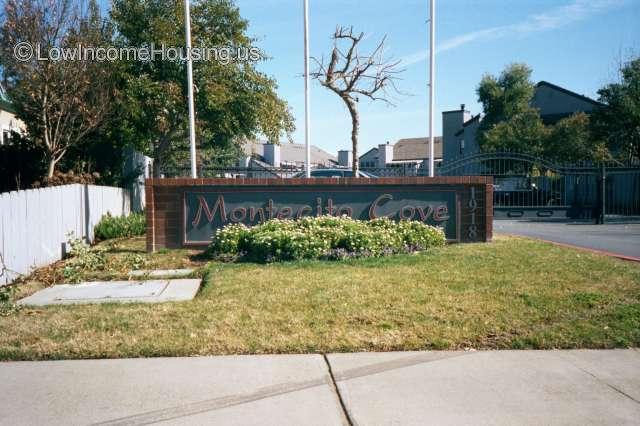 Montecito Cove Apartments Lodi Ca