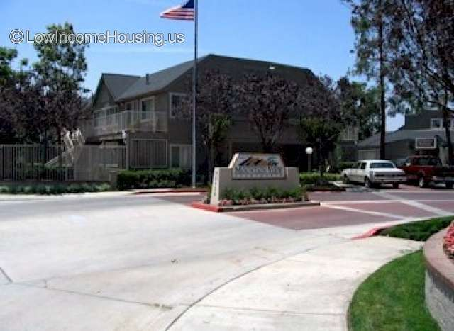 Low Income Apartments In Hemet Ca