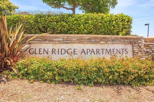 Glen Ridge Apartments