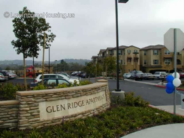 Glen Ridge Apartment Homes