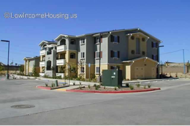 Hunter\'s Pointe Apartments Carlsbad