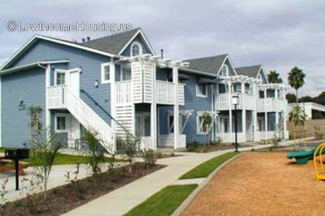 Carlsbad Low Income Apartments