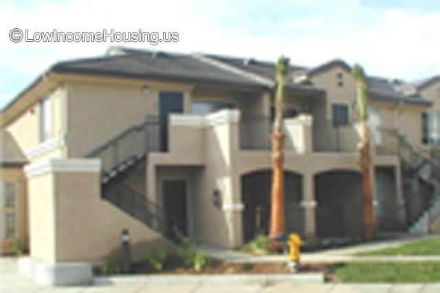 Sunny Creek Low Income Apartments Carlsbad
