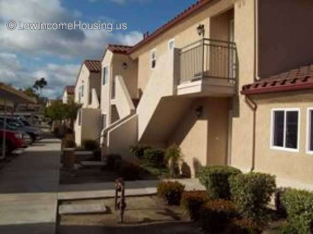 Apartments For Rent In Escondido Ca Low Income