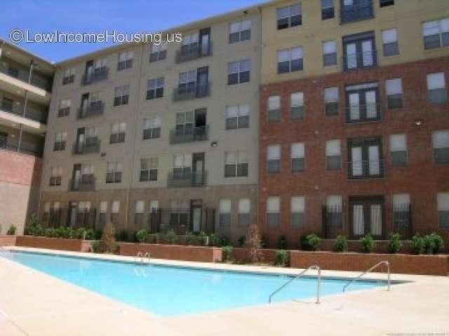 Auburn Glenn Apartments
