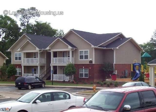 Low Income Apartments In Tifton Ga