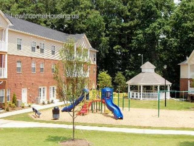 Heritage Greene Apartments Atlanta | 2891 Springdale Road, Atlanta, GA  30315 | LowIncomeHousing.us